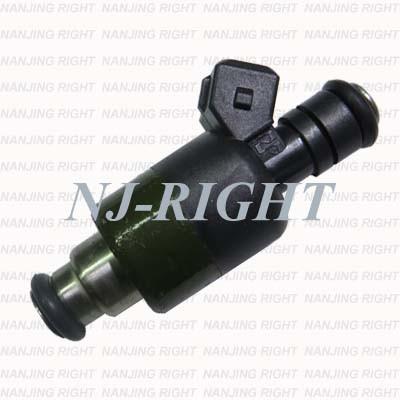 Delphi Fuel Injector/ Injector/ Fuel Nozzel 17124782 for Opel Corsa; Daewoo; Cielo