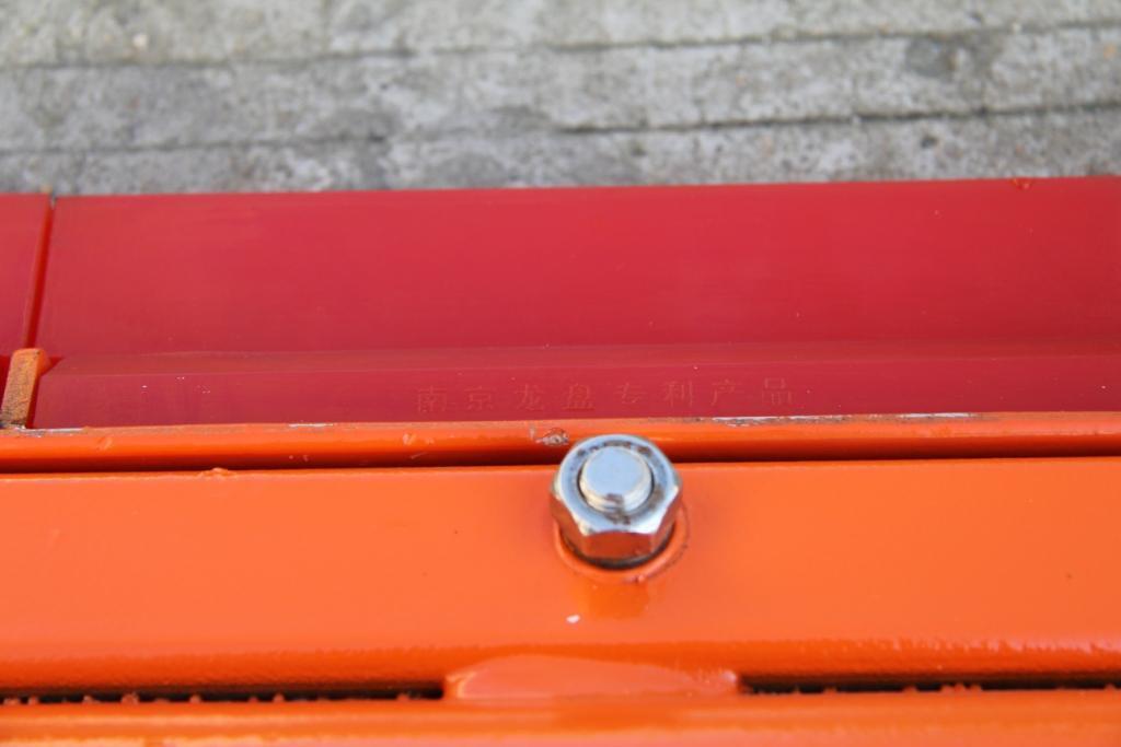 Belt Cleaner Scraper for Conveyor Belts (P Type) -2