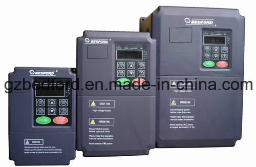 Waterproof IP54 Variable Frequency Constant Pressure Water Pump VFD Inverter