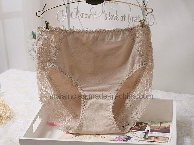 High Waist Ladies Comfortable Panty