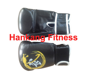 gym equipment, Professional Boxing Glove (HQ-001)