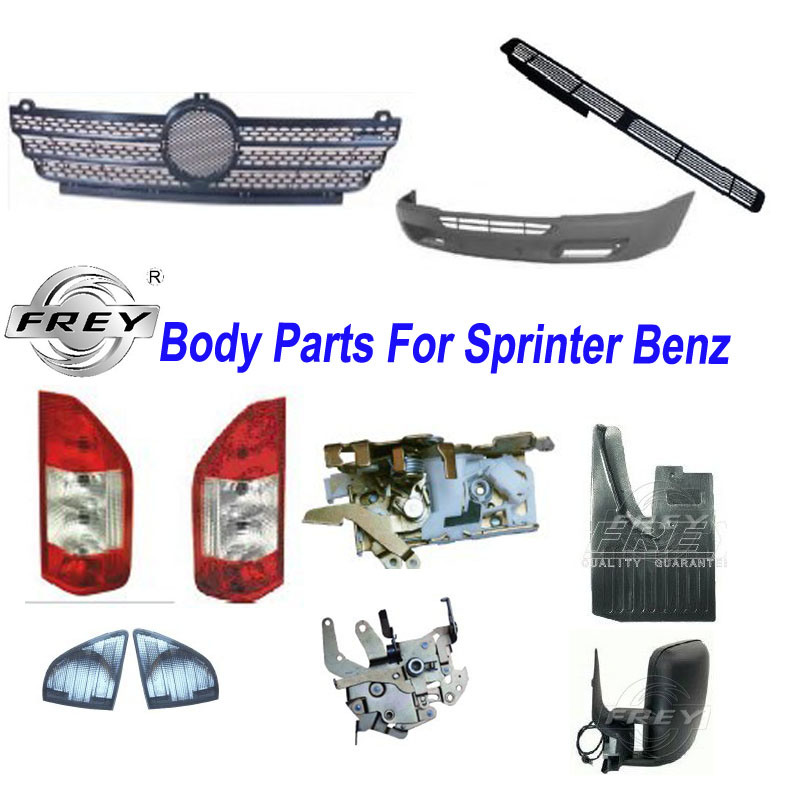 Mercedes benz parts at wholesale oem auto for Mercedes benz used body parts
