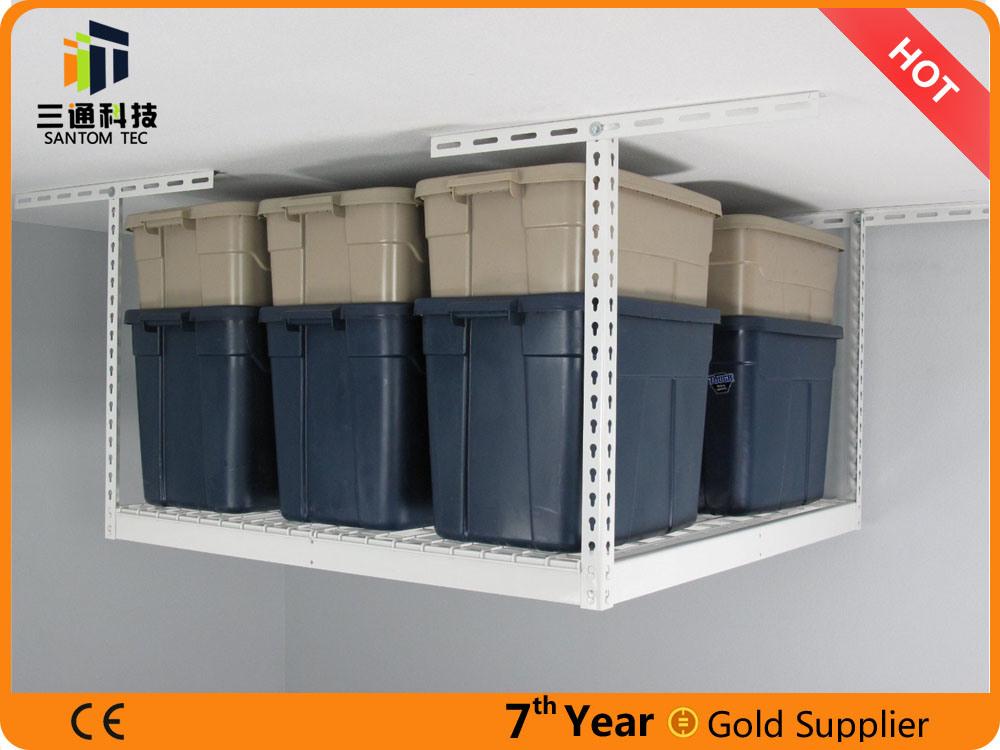 Garage Overhead Rack/Garage Overhead Storage Shelf/Garage Hanging Shelf