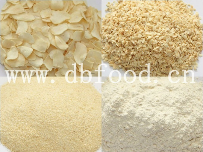 Dried Garlic / Dehydrated Flakes / Fresh Garlic ------Jinxiang Crop