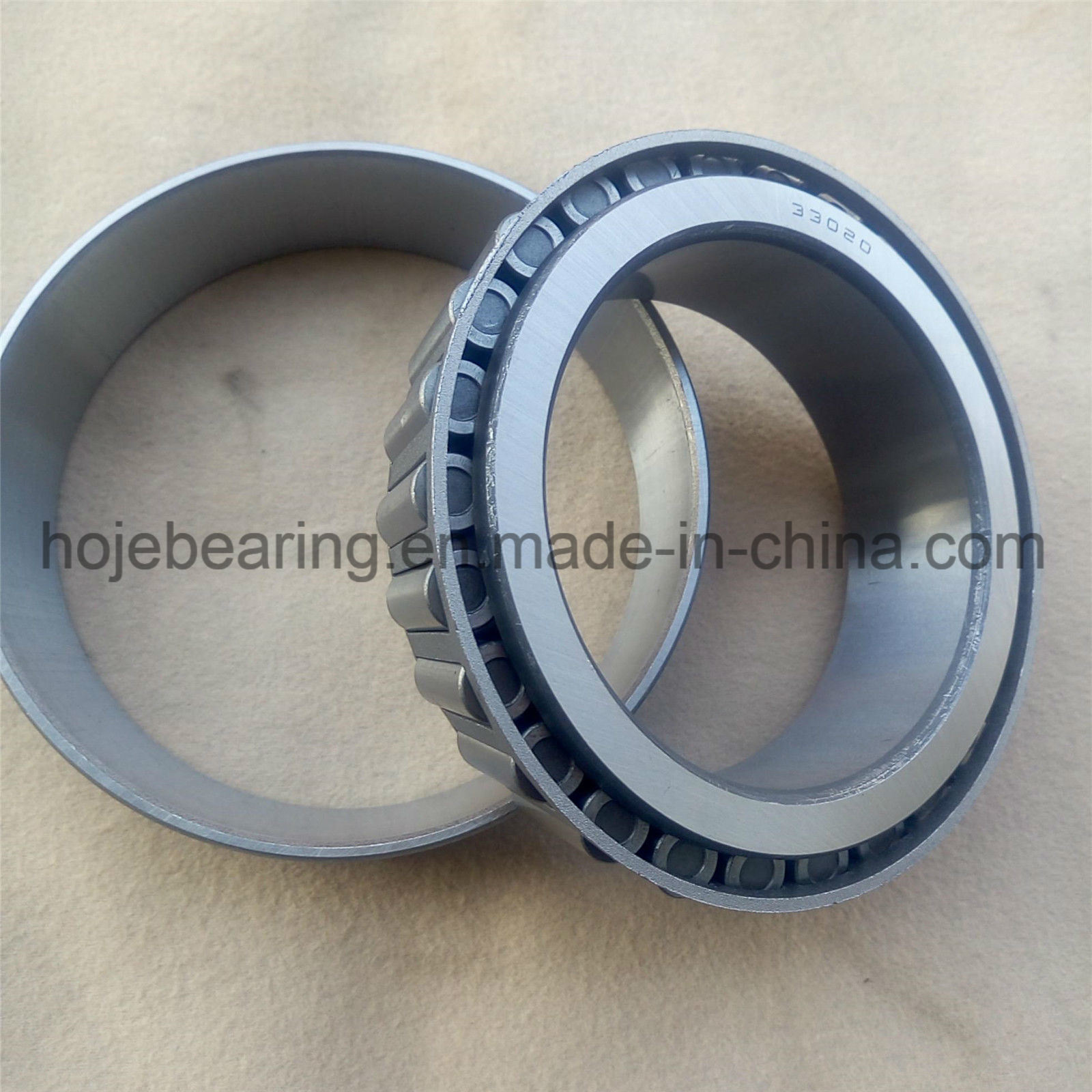 High Quality 31311 32311 Metric Size Taper Roller Bearing