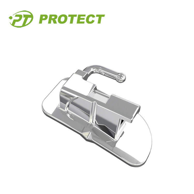 Protect Orthodontic Convertible Roth Buccal Tube