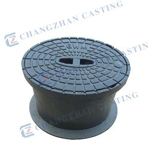 Water Meter Box Surface Box