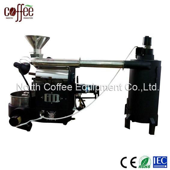 1kg Coffee Roaster Machine/1kg Commercial Coffee Roaster