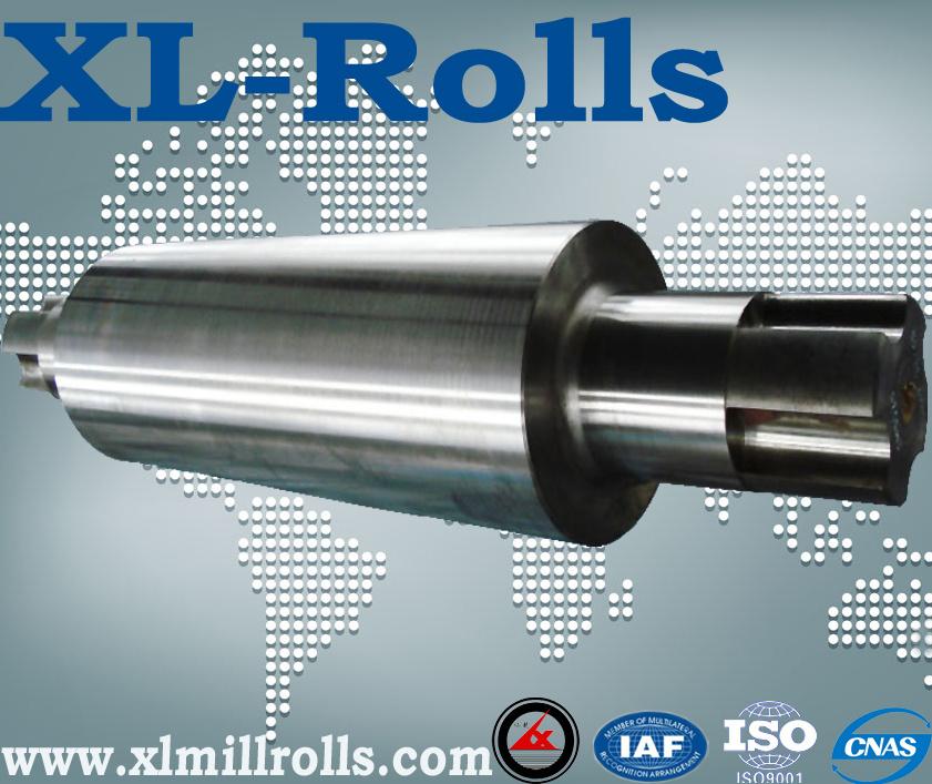Pearlitic Nodular Cast Iron Mill Rolls