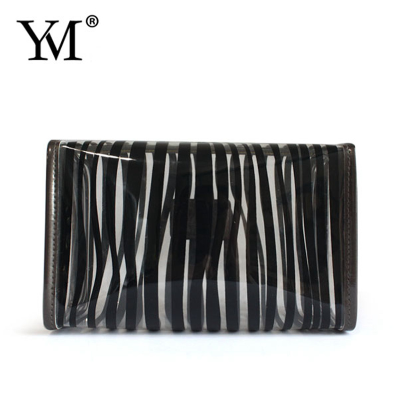 Customized Printing Wholesale Fashion Best Selling PVC Cosmetic Bag