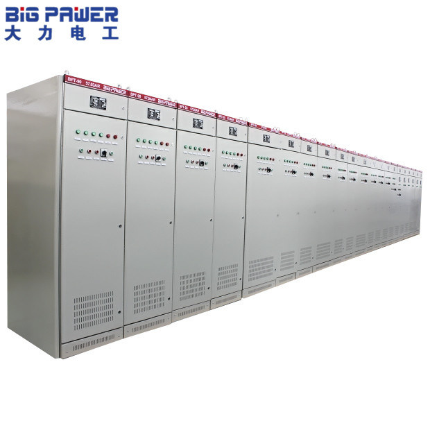 Bpt Series Frequency Converter (frequency inverter) Speed Regulator