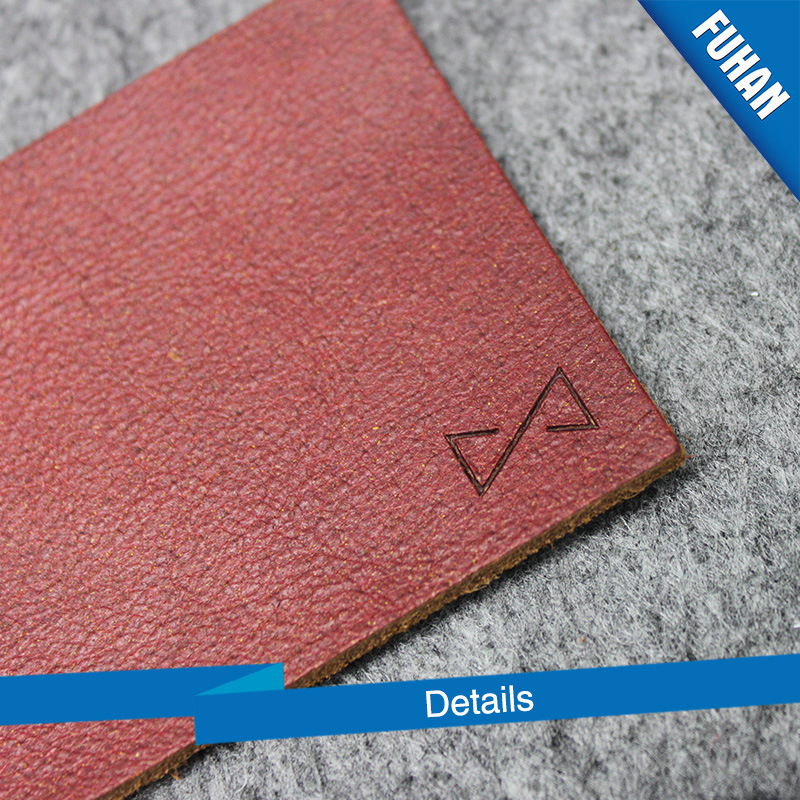 Wholesale Leather Label for Jeans