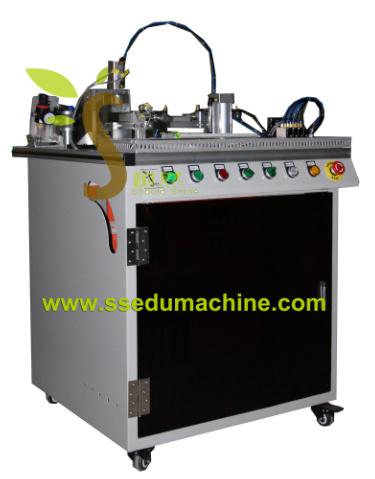 Mechatronics Trainer Mechatronics Training Equipment Electrical Automation Trainer Teaching Equipment