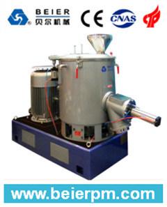 Plastic High-Speed Mixer