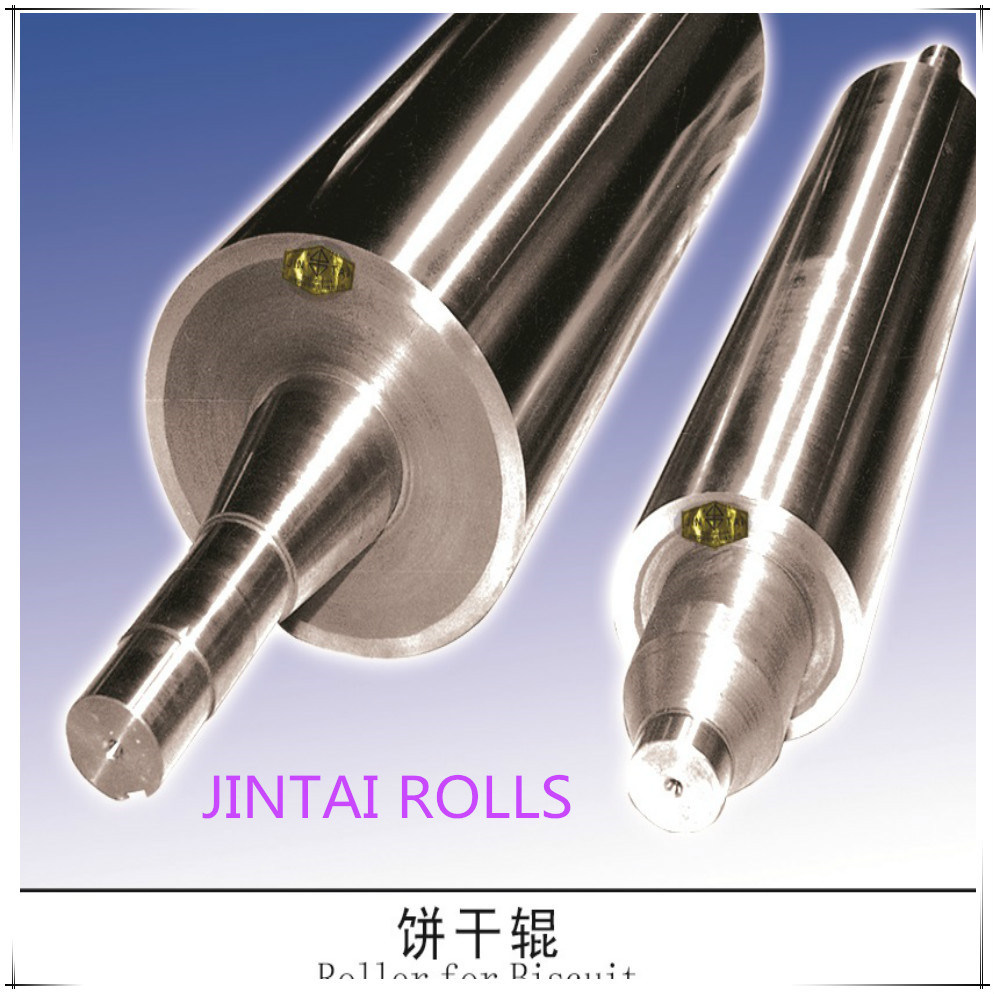 Alloy Roll for Biscuit