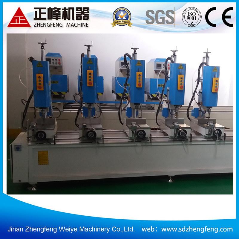 Multi Head Drilling Machine for Aluminum Doors
