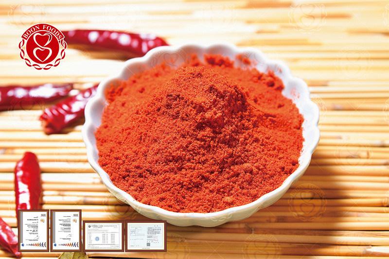 High Quality Paprika Powder