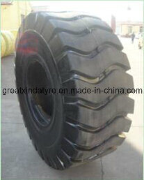 OTR Tyre, E3/L3 Pattern Bais OTR Tyre, Radial OTR Tyre (23.5-25, 23.5R25)