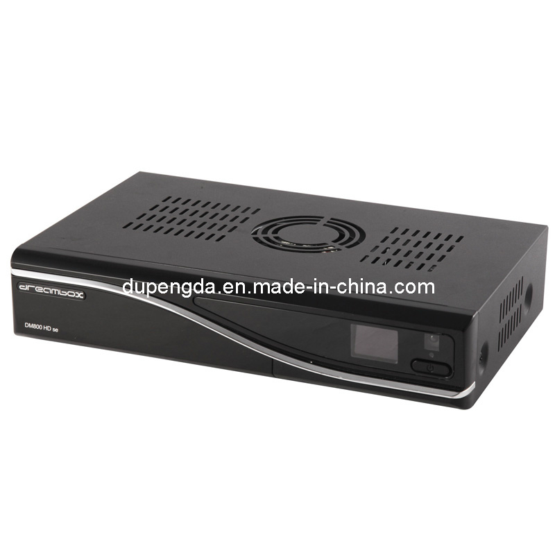 Set Top Box Dm800HD Se Cable Tuner with WiFi Dreambox