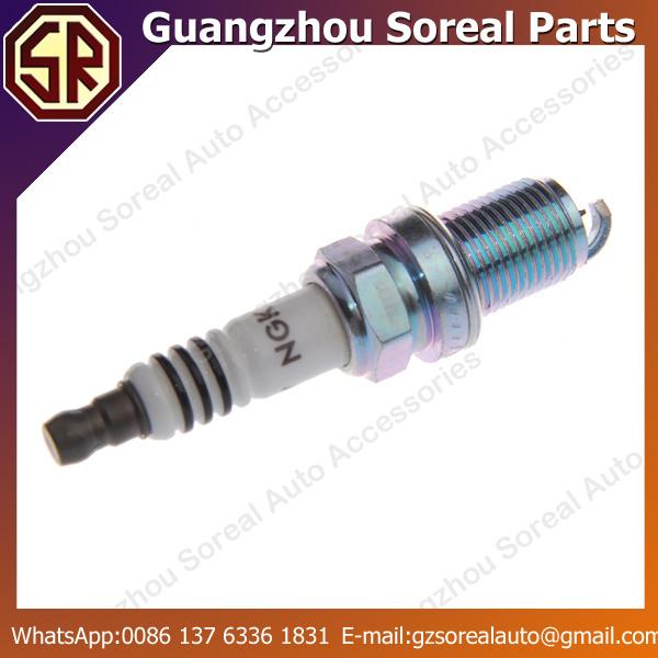 High Quality Hot Sale Ngk Spark Plug Bkr5eix-11 5464