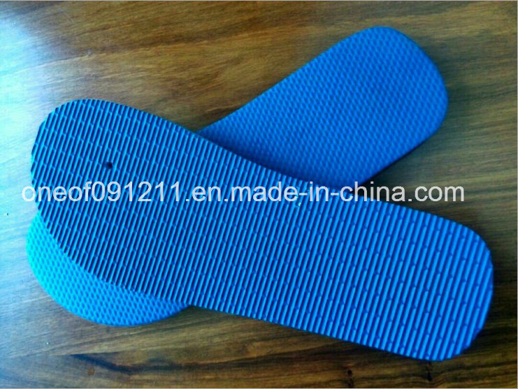 Good Quality Rubber EVA Slipper Sole Rubber Hawii Slipper Sole