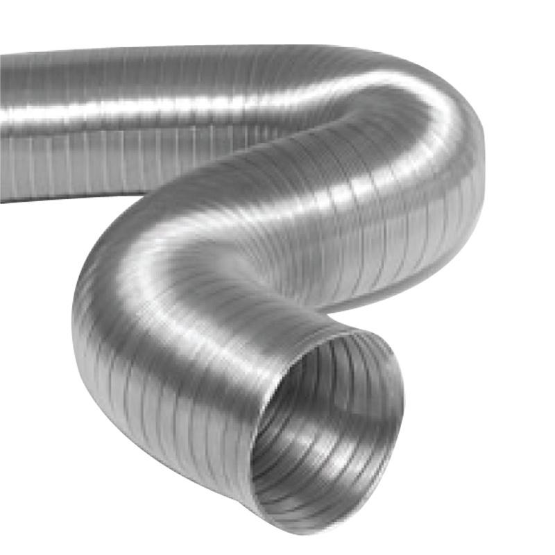 Aluminium Semi Flexible Air Ducts