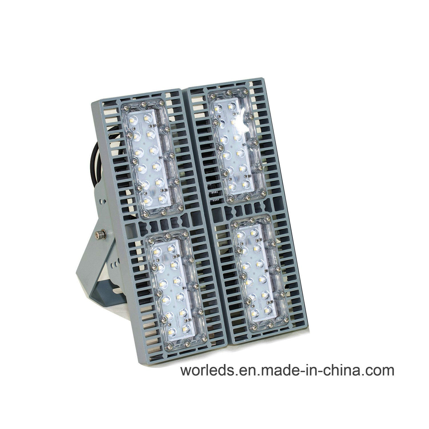 260W Outdoor LED Flood Light (BTZ 220/260 55 Y W)