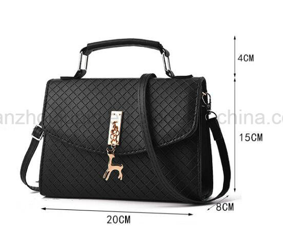 OEM Fashion Women Ladies Lady Tote Hand Shoulder Bag Handbag