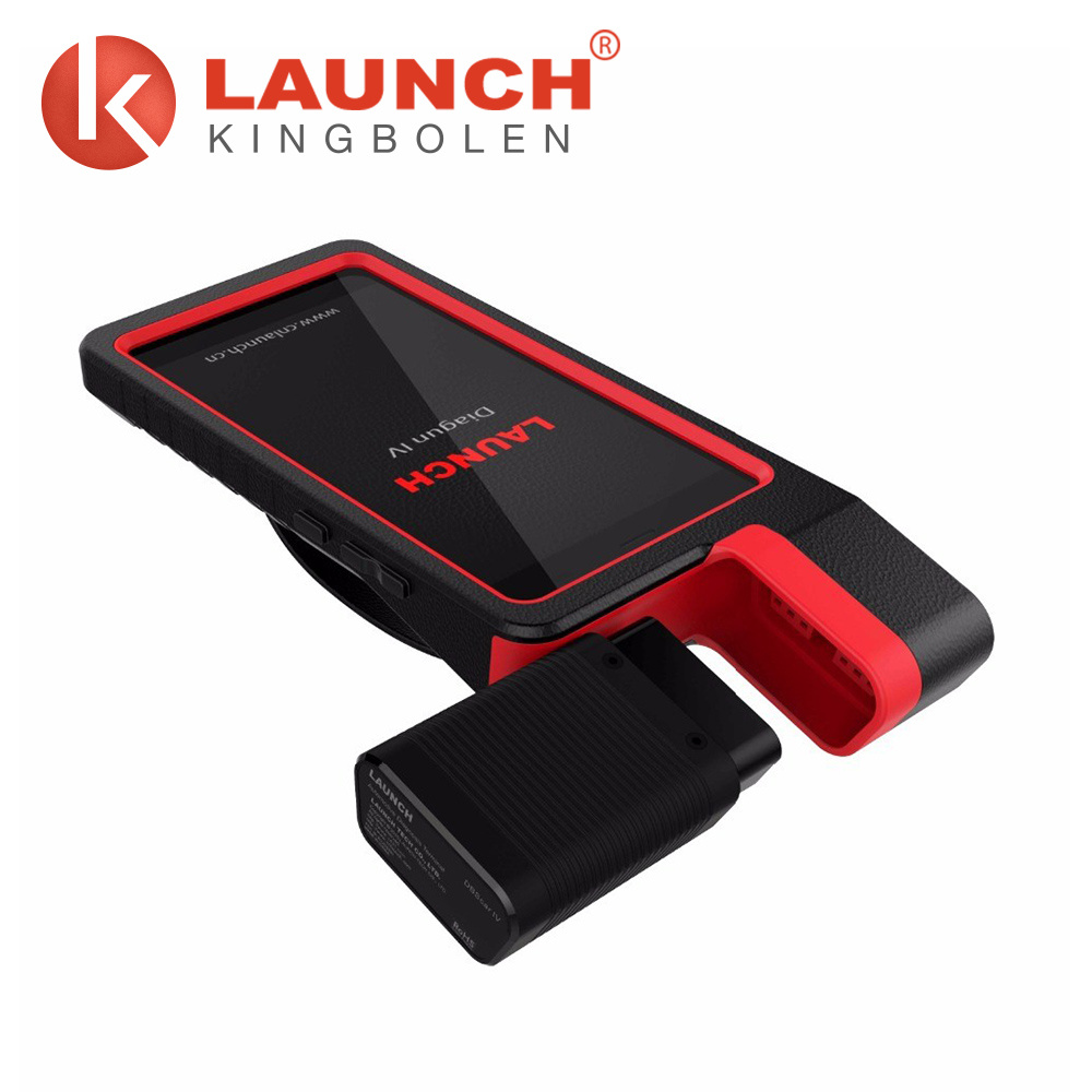 Original Launch X431 Diagun IV Global Version Auto Scanner