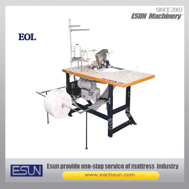 Eol Series Flanging Machine