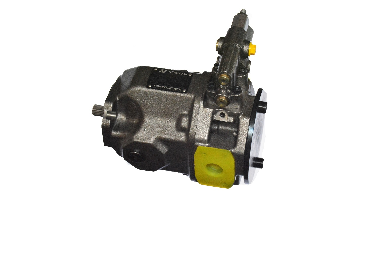 Hydraulic Piston Pump HA10VSO45DFR/31R-PSC62K02