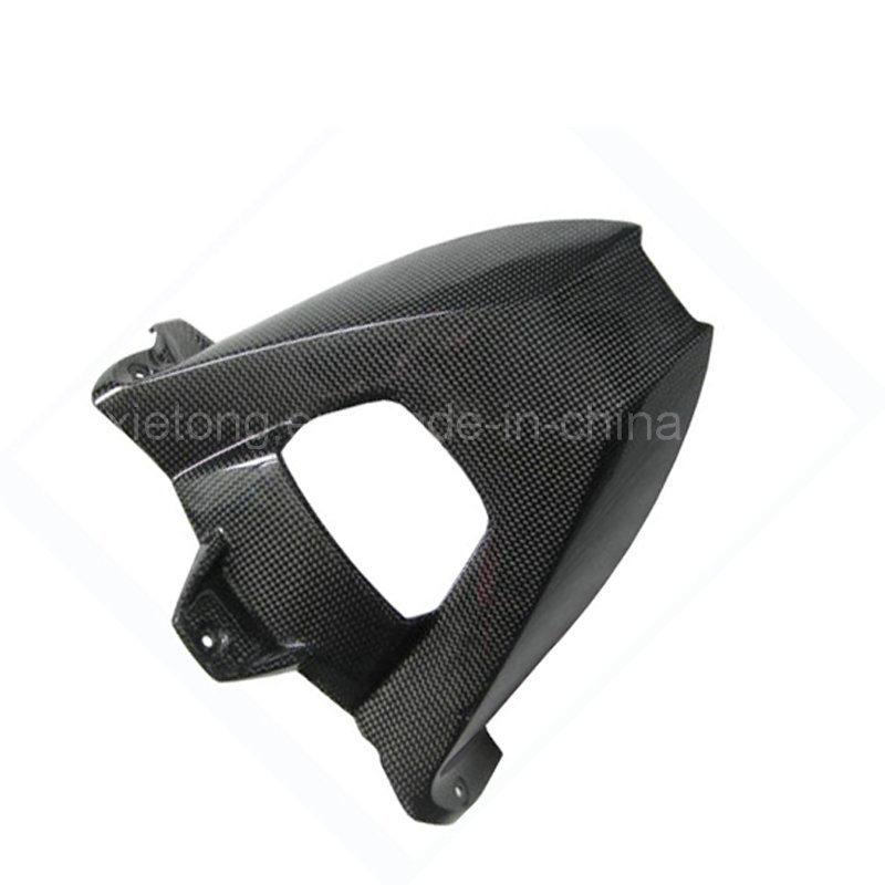 Motorcycle Carbon Fiber Rear Hugger for BMW S1000rr, S1000r