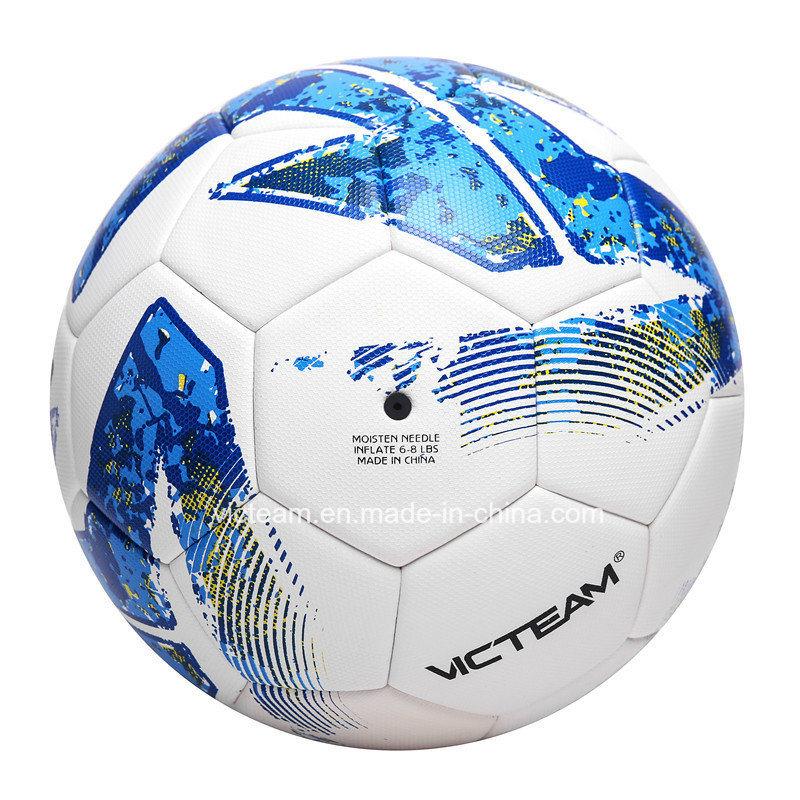 Original Official Size Weight Match Soccer Ball