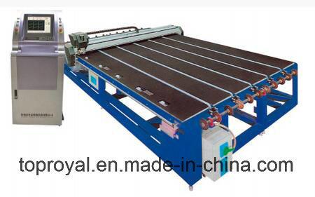 Blqg-6133 CNC Cutter for Irregular Glass