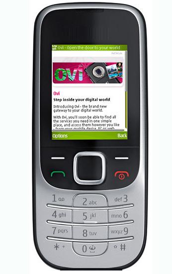 "Original Nekia 2330 Classic 1.8"" 0.3MP GSM Cellular Phone Mobile Phones"