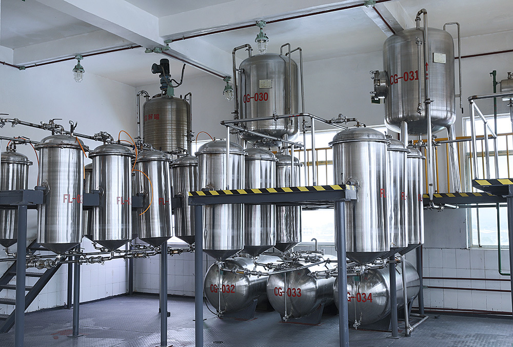 High Quality Ginkgo Biloba Extract Powder