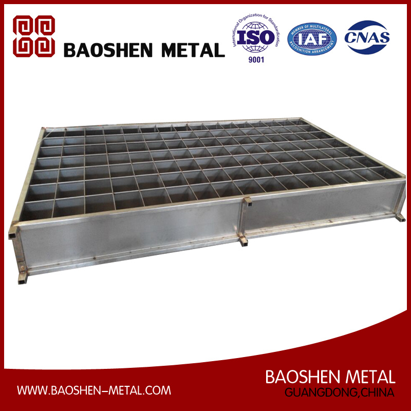High Quality & Competitive Price Customized Sheet Metal Cabinet/Shelf/Box Sheet Metal Fabrication