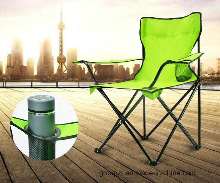 Outdoor Foldable Camping Chair Leisure Chair