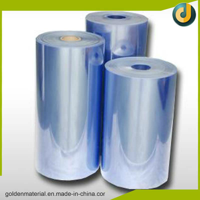 2016 Best Quanlity PVC Film for Medical