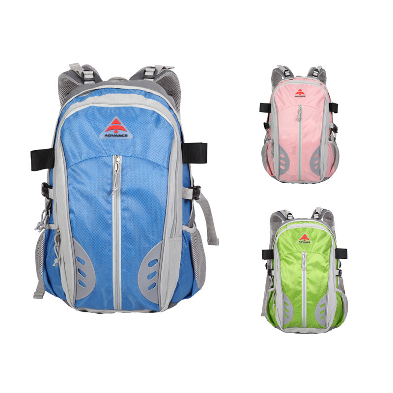 Professional Waterproof Outdoor Camping Hiking Sports Schook Backpack Bag