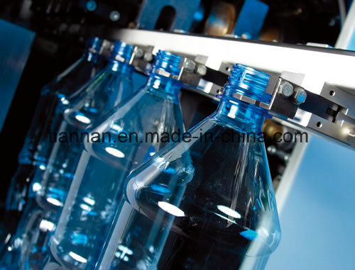 Blow Molding Machine for Water Bottles