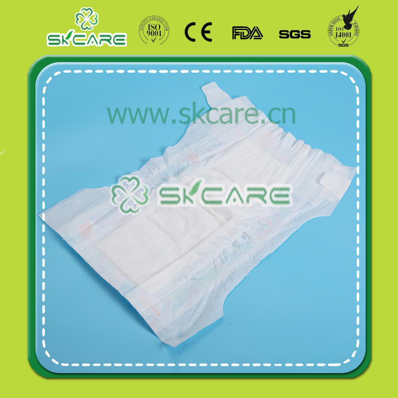 Perfect Extra-Thin Comfortable Baby Diaper