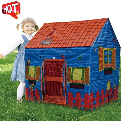 2017 New Design Kids Play House Outdoor Camping Tent Ca-Kt8164