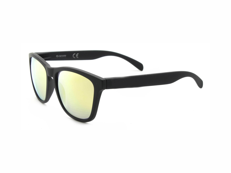 2017 Brands OEM Classical Eyewear UV400 Polarized PC Fashion Promotional Sunglasses