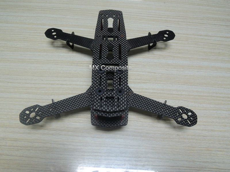 High Precision Carbon Fiber Part