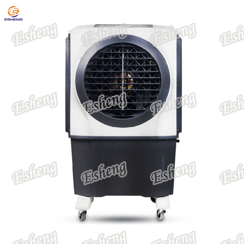 Floor Stand Air Cooler with Three Side Cooling Pad 5090