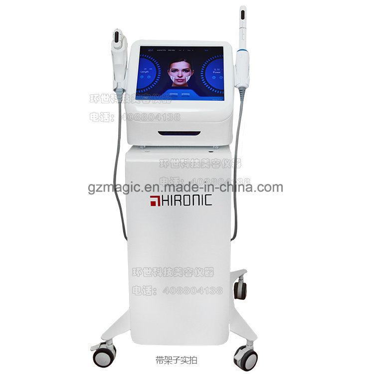 A0220 2 in 1 Hifu Korea Facial Lifting and Vaginal Tightening Hifu Machine