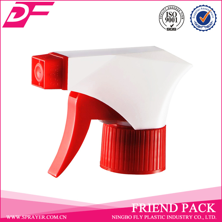 28/400 H-1A Plastic PP Trigger Sprayer