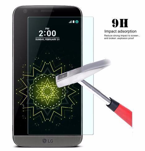 Tempered Glass/ Screen Protector for LG Nexus5X G6 G5 V20 V10 G Flex2
