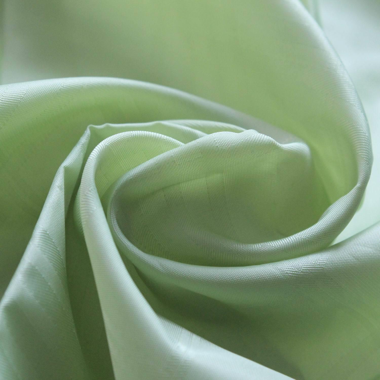 Check 100% Polyester Dyed Waterproof Taffeta Fabric (SLTN9181) for Garment